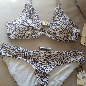 Other - 2 PC swimsuit